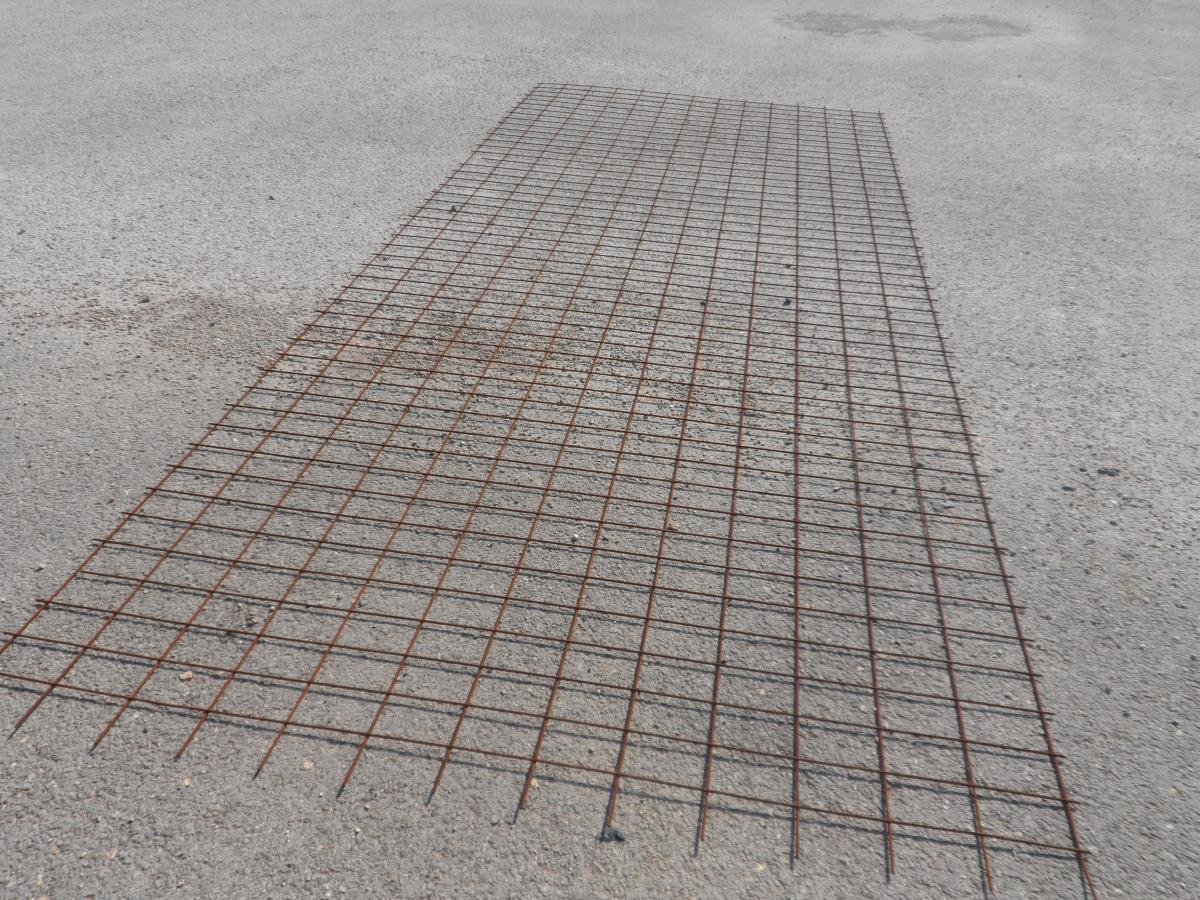 Welded Wire Mesh | Rhodescontracting